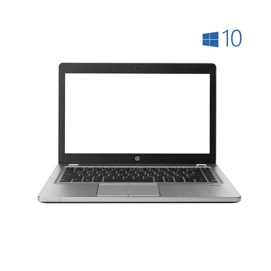 Comprar HP Folio 9480M Ultrabook i5 4210U 1.7GHz | 8GB Ram | Win 10 Pro