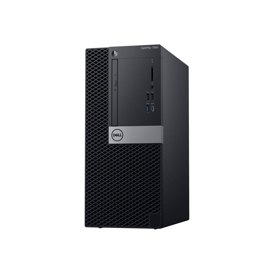Comprar DELL Optiplex 7060 MT Intel Core i5 - 8ªGen 8400 | 8 GB | 240 SSD | WIN 10