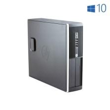 Lote 10 UDS HP Elite 8300...