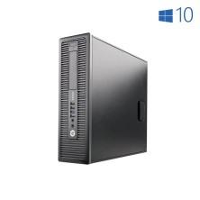 Lote 10 UDS HP 800 G1 SFF...