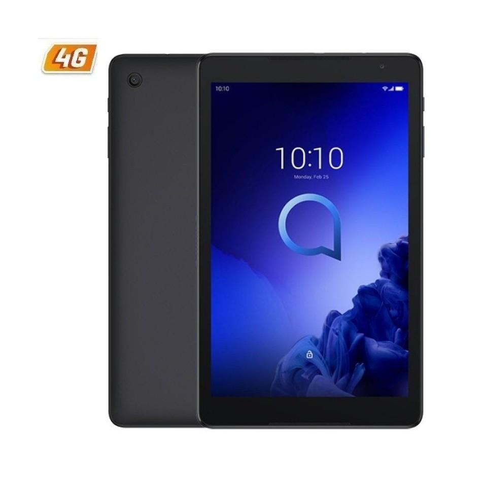 Comprar TABLET CON 4G ALCATEL 3T 10 PRIME BLACK   10'
