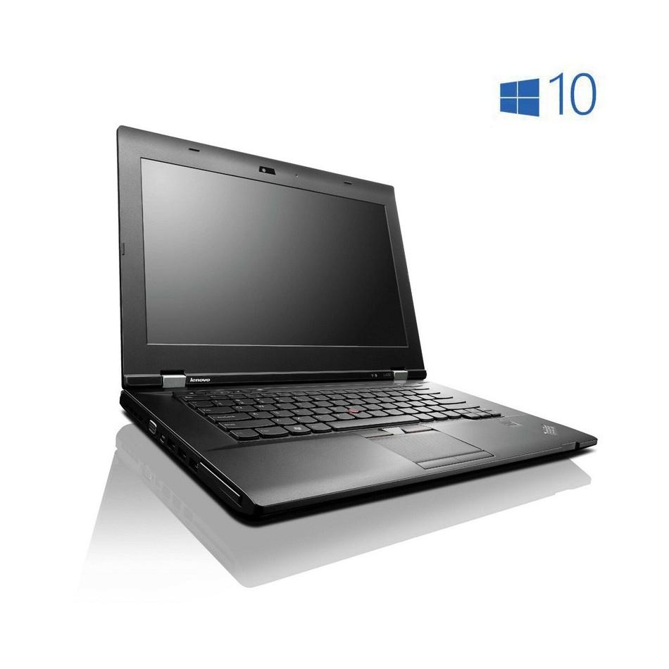 "Comprar LENOVO L430 I3-3110M 2.4GHz | 8GB RAM| 320GB HDD | LCD 14"" | WIN 10 PRO"