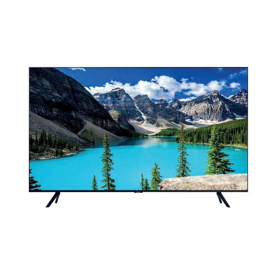 Comprar TELEVISOR SAMSUNG UE55TU8005 CRYSTAL UHD  55'/ 4K  HDR  DVBT2C  SMART TV  WIFI DIRECT  LAN  3*HDMI  2*USB  AUDIO 20W