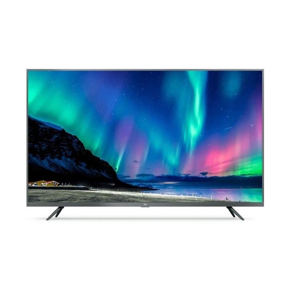 Comprar TELEVISOR XIAOMI MI LED TV 4S (43)  43' 4K  AUDIO 2*8W DOLBY DTS  SMART TV ANDROID 9  WIFI  BT  LAN  3*USB  3*HDMI