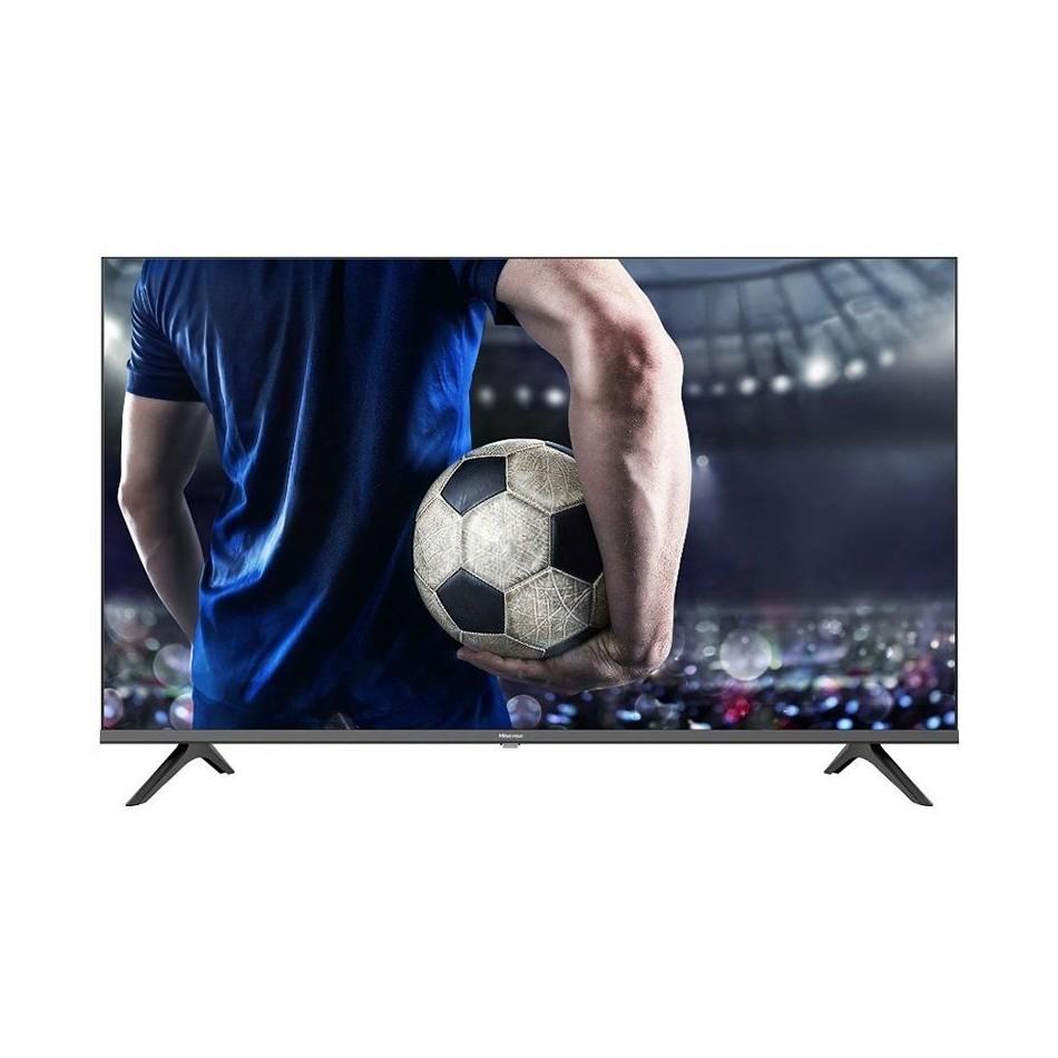Comprar TELEVISOR LED HISENSE 32A5100F  31.5 HD  DVBT2/T/C/S2/S  AUDIO 2*6W  2*HDMI  USB  MODO HOTEL  VESA 100*200
