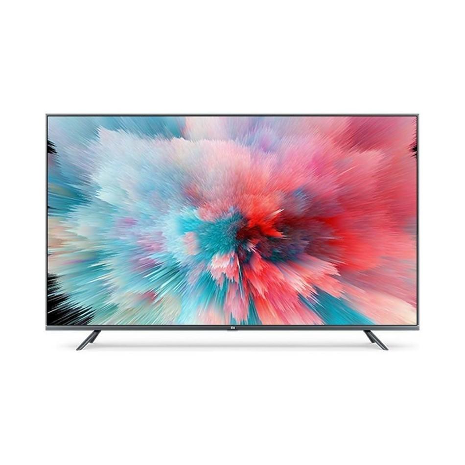 Comprar TELEVISOR XIAOMI MI LED TV 4S (55)  55' 4K  UHD  AUDIO 2*10W DOLBY DTS HD  SMART TV ANDROID 9  WIFI  BT  LAN  3*USB  3*HDMI