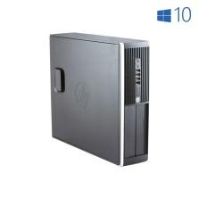Lote 10 uds. HP 6300 SFF i5...
