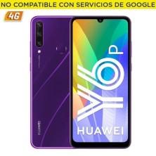 SMARTPHONE MÓVIL HUAWEI Y6P...
