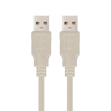 CABLE USB 2.0 NANOCABLE...