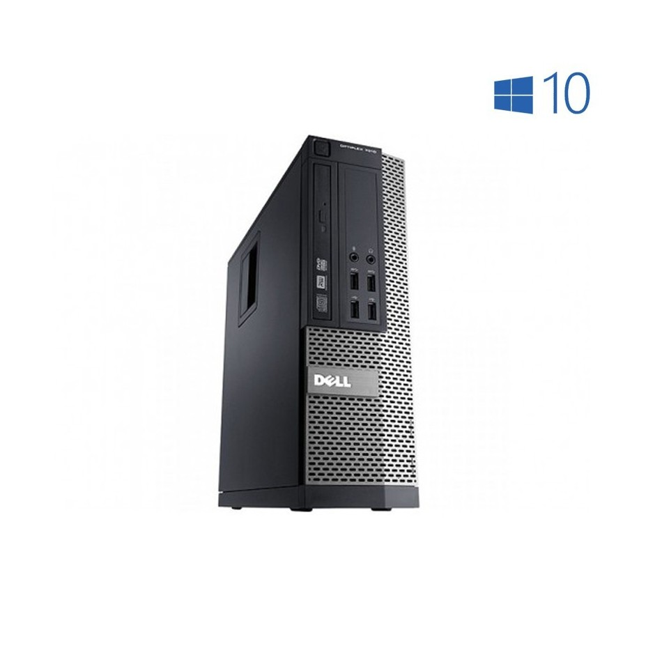 Comprar DELL Optiplex 7010 SFF i5 – 3470 | 8GB RAM | 240SSD | WIN 10 PRO