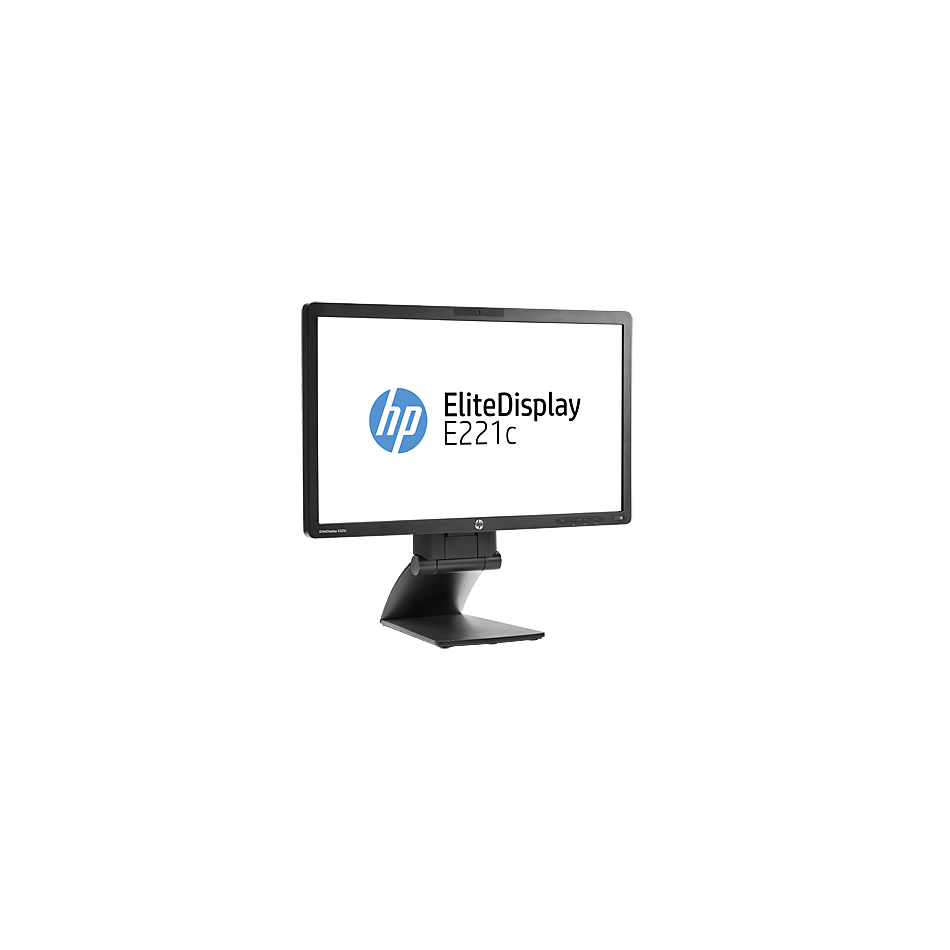 Comprar Lote 10 uds HP Compaq E221C FULL HD | 21,5 LCD | WEBCAM INTEGRADA