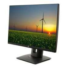"""MONITORES HP Z24N   24""""  ..."""
