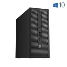 Lote 10 uds HP 800 G1 TORRE...