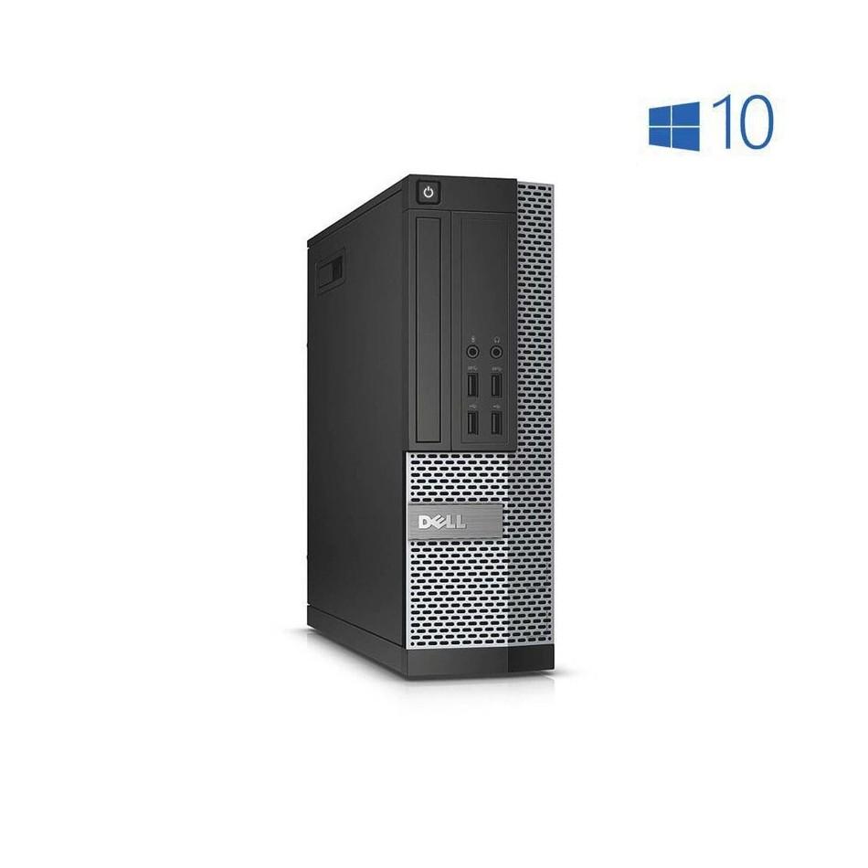 Comprar Lote 10 uds DELL 3020 SFF i5 4570 3.2 GHz   16 GB   240 SSD   WIN 10 PRO