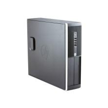 Lote 10 Uds. HP 8300 SFF i5...