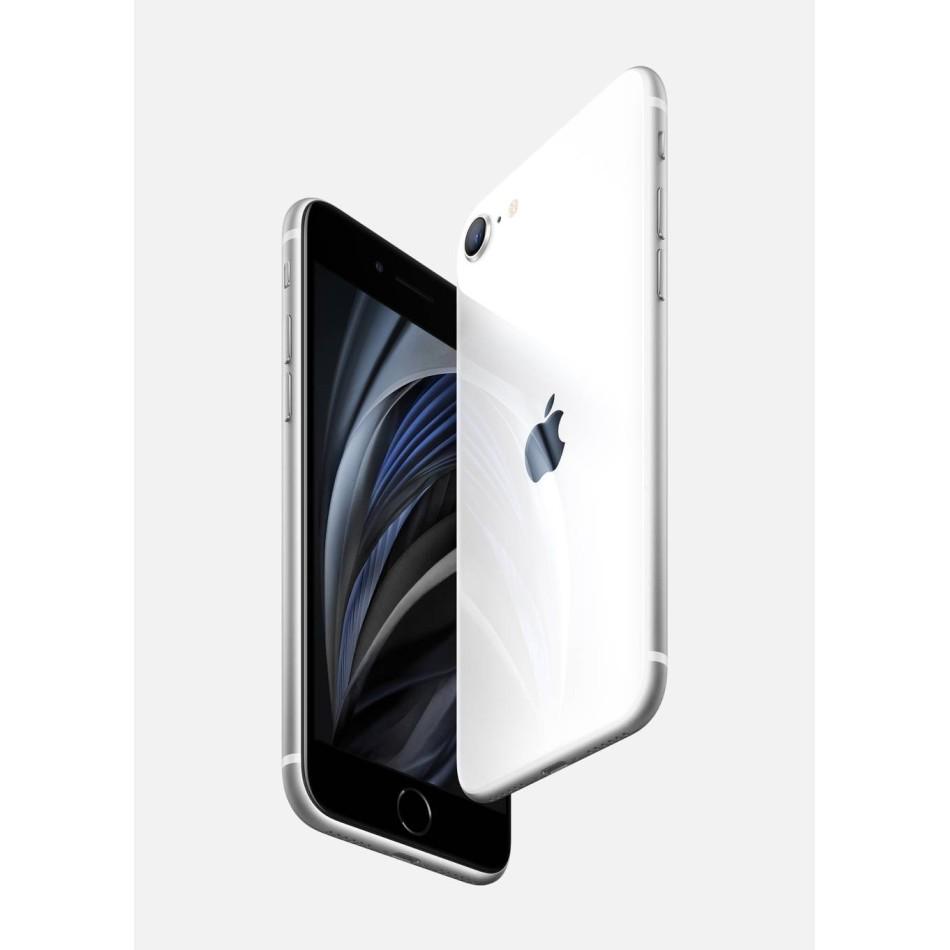 Comprar Smartphone Apple iPhone Se (2020) 64GB/ 4.7'/ Blanco