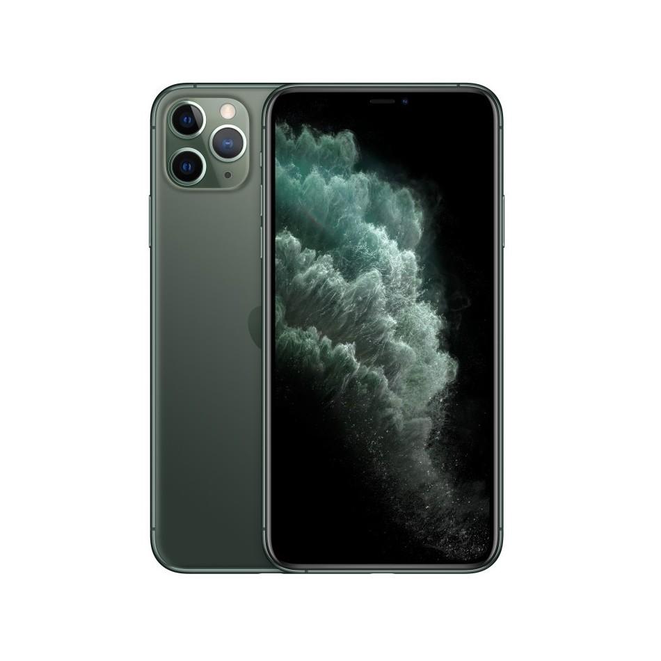 Comprar Smartphone Apple iPhone 11 PRO MAX 256GB/ 6.5'  Verde Noche