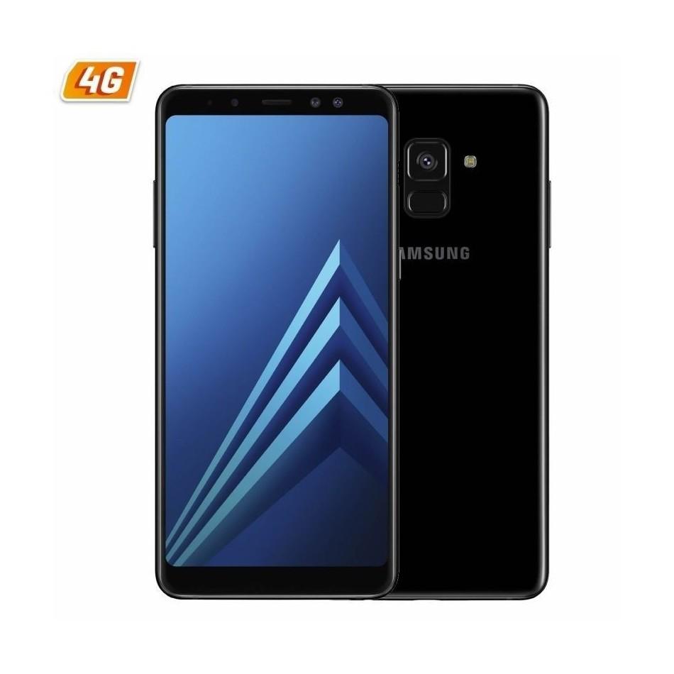 Comprar Smartphone Samsung Galaxy A8 4GB 32GB 5.5' Negro