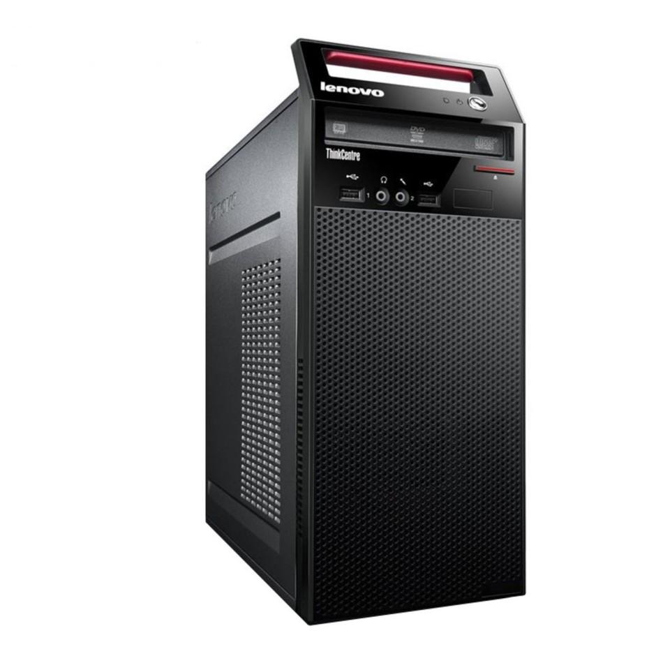 Comprar LENOVO EDGE 72 MINITORRE I5 3470S 2.9GHz | 4 GB | 500 HDD |COA WIN 8