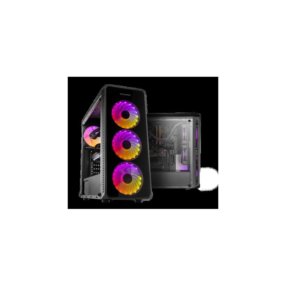Comprar PC Intel i5-9400 2.9GHz  16 GB RAM DDR4  240 SSD + 1TB HDD  GTX 1650 4GB