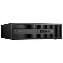 HP 600 G2 SFF I5 6600T...