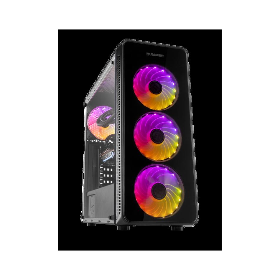 Comprar PC Gaming INTEL I9 10900F 2.8 Ghz | 32 Gb DDR4 2666 | 480 SSD + HDD 2 TB | GTX 1660 6GB | WIFI 5G