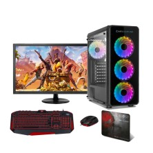PC Gaming - MEDIANO - AMD...