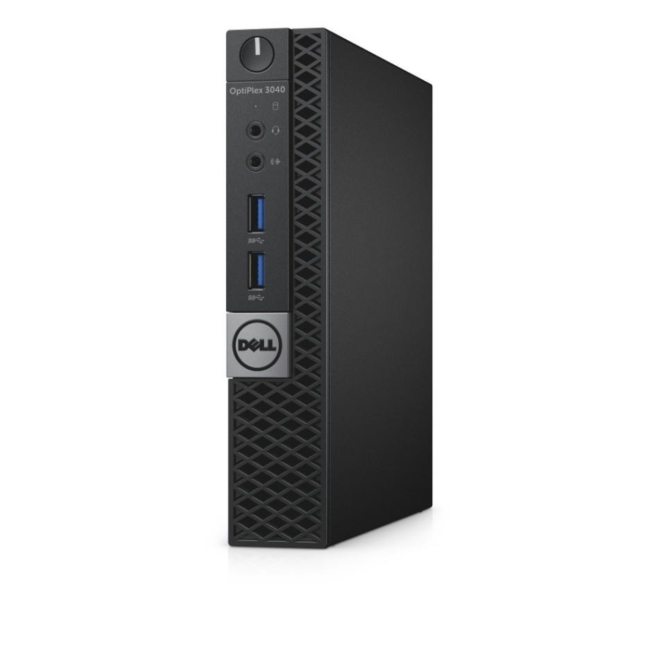 Comprar DELL 3040 TINY I5 6500T 2.5GHz | 8 GB | 480 SSD | WIFI | WIN 10 PRO