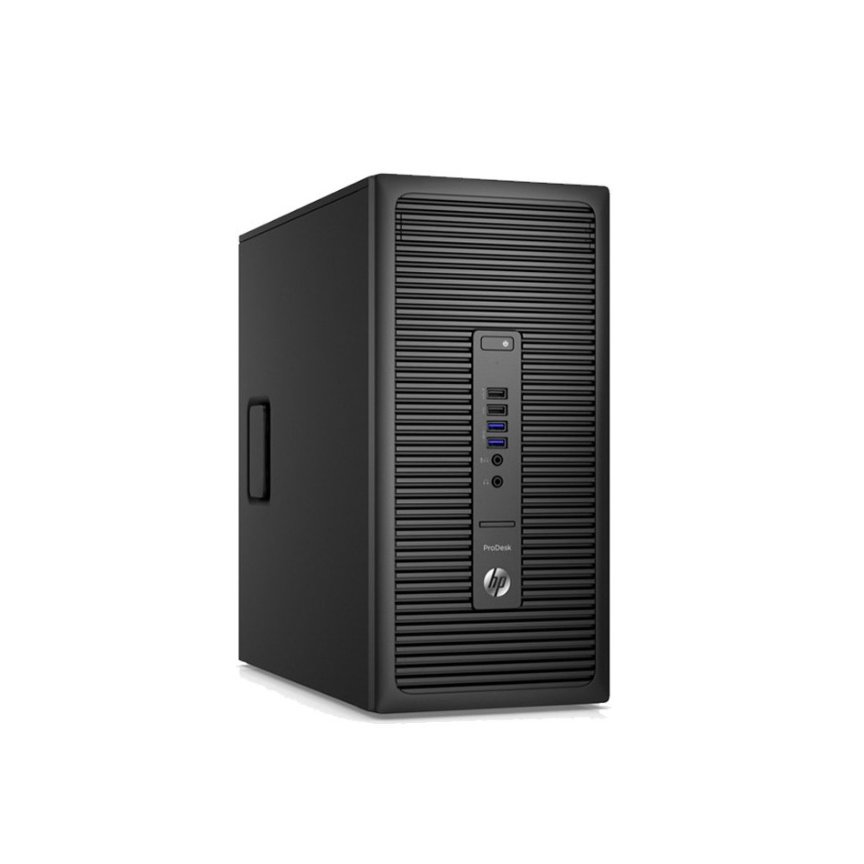 Comprar HP 600 G2 TORRE G4400 3.3GHz | 8 GB | 256 HDD | COA 7 PRO