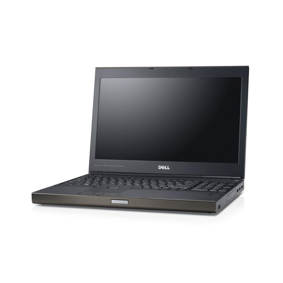 Comprar DELL M4800 I7-4810MQ | 16 GB | 500 HDD | SIN LECTOR | WEBCAM | COA 8 PRO | FHD | HDMI | NVIDIA QUADRO K2100M 2GB GDDR5