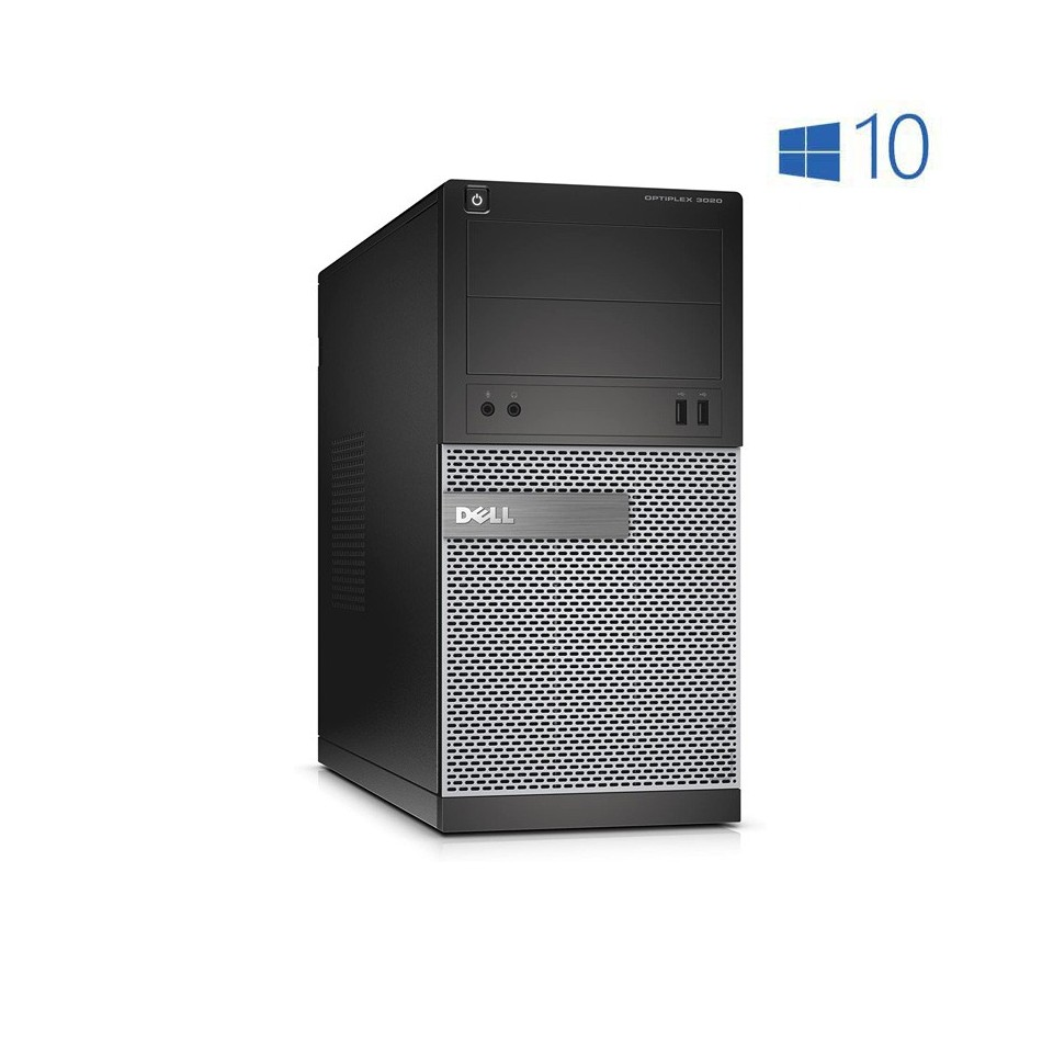 Comprar Lote 10 uds DELL 990 MT - Intel Core i5 2500 3.3 Ghz | 8 GB | 500 HDD | WIN 10 PRO