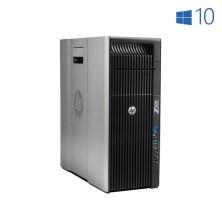 HP Z620 2xXEON E5-2620...