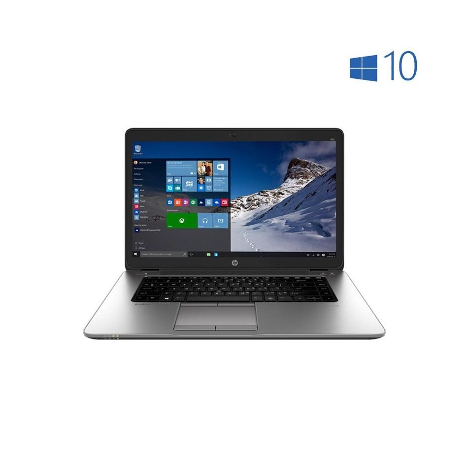 Comprar HP 850 G1 I7 4600U   8 GB   240 SSD   SIN LECTOR   WEBCAM   FHD   WIN 10 HOME   BATERIA NUEVA   3 MANCHAS BLANCAS 1MM PANTALLA
