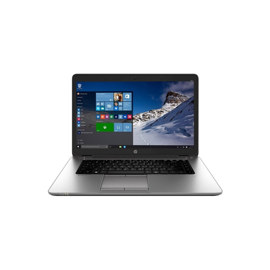 Comprar HP 850 G1 I7 4600U | 8 GB | 240 SSD | SIN LECTOR | WEBCAM | FHD | COA 8 PRO | BATERÍA NUEVA | DESGASTE INTERIOR
