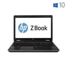 HP ZBOOK 17 G3 I7-6820HQ |...