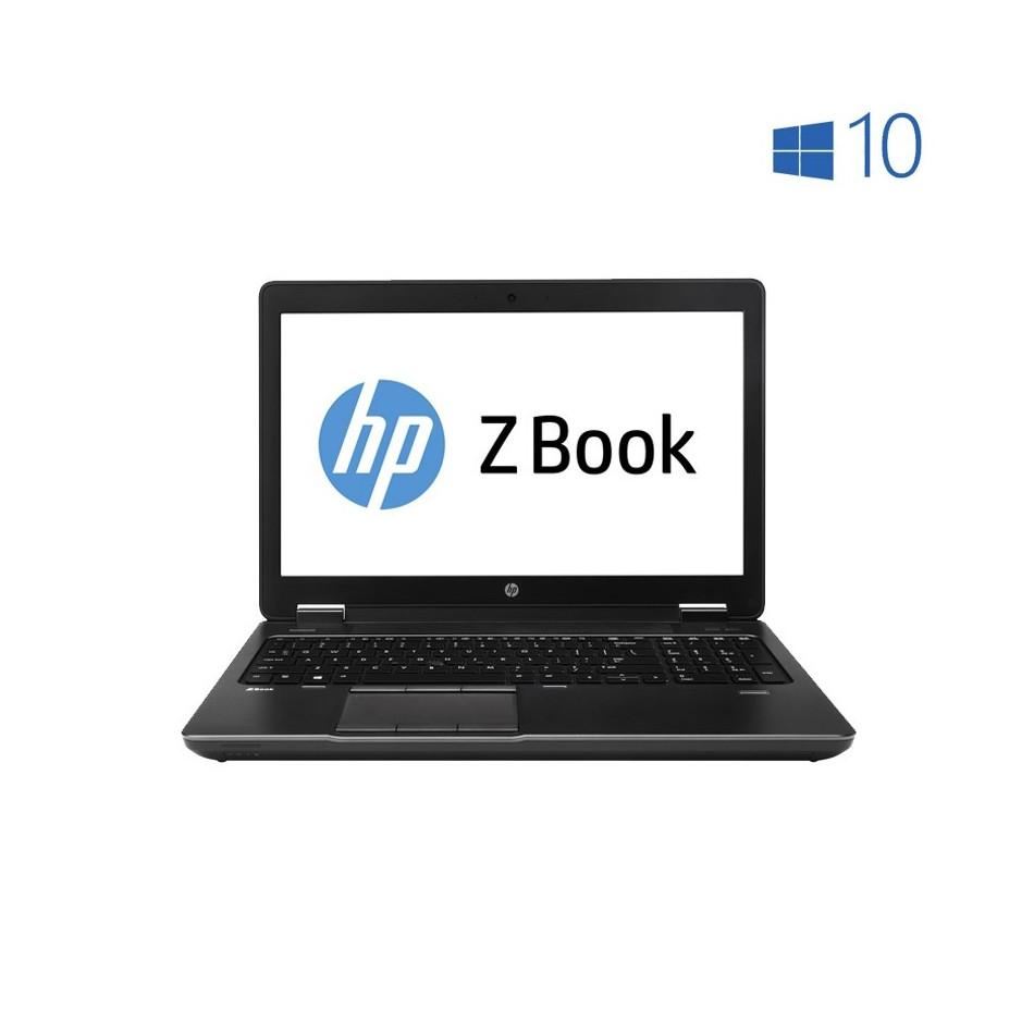 Comprar HP ZBOOK 17 G3 I7-6820HQ | 8 GB | 512 SSD| SIN LECTOR | WEBCAM | COA 10 PRO |CONTRASEÑA BIOS|FHD|NVIDIA QUADRO M2000M 4GB|HDMI