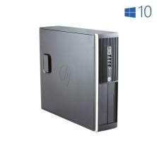 Lote 10 UDS. HP 6200 i3...