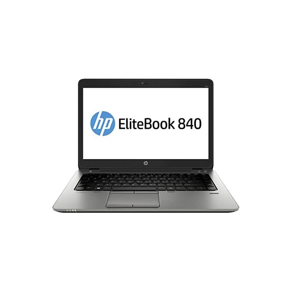 Comprar HP 840 G2 I5-5300 | 8 GB | 128 SSD | SIN LECTOR | WEBCAM | COA 8 PRO