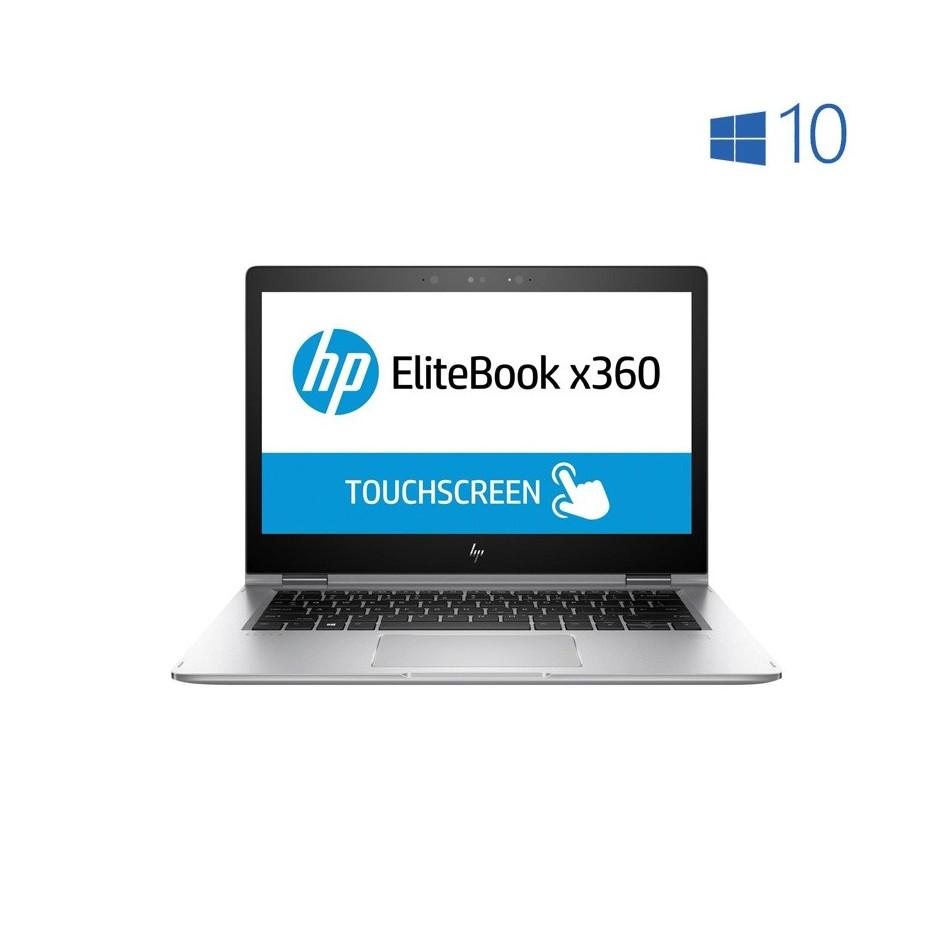 Comprar HP X360 1030 G2 I7 7600U | 16 GB | 512 M.2 | SIN LECTOR | WEBCAM | WIN 10 PRO | TACTIL REVERSIBLE | FHD | HDMI | MANCHA GRANDE P