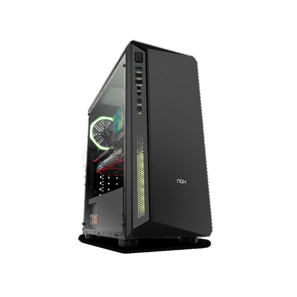 Comprar PC Intel I3 9100 (9º) 3.6 Ghz | 8GB |  240 SSD | WIFI | HDMI