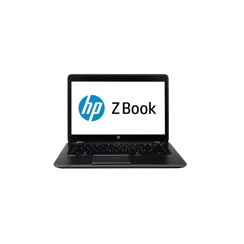 Comprar HP ZBOOK 14 I7-4600U   16 GB   256 SSD   SIN LECTOR   WEBCAM   WIN 7 PRO   AMD RADEON HD 8500M 1GB   MANCHA BLANCA 5MM