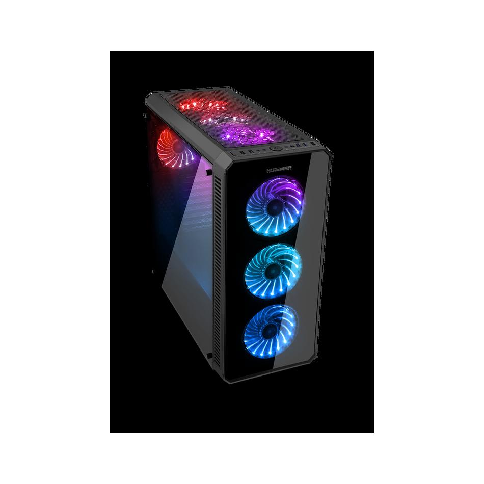 Comprar PC Gaming  AMD Ryzen 7 2700X   RTX 3060 8GB 32 GB DDR4   2TB+960 SSD WIFI   W10 HOME 64