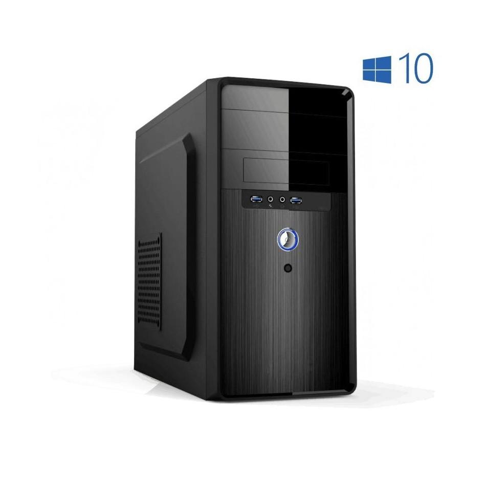 Comprar PC Intel I3 9100 (9º) 3.6 Ghz | 32GB |  480 SSD |HDD 1 TB | W10 HOME 64