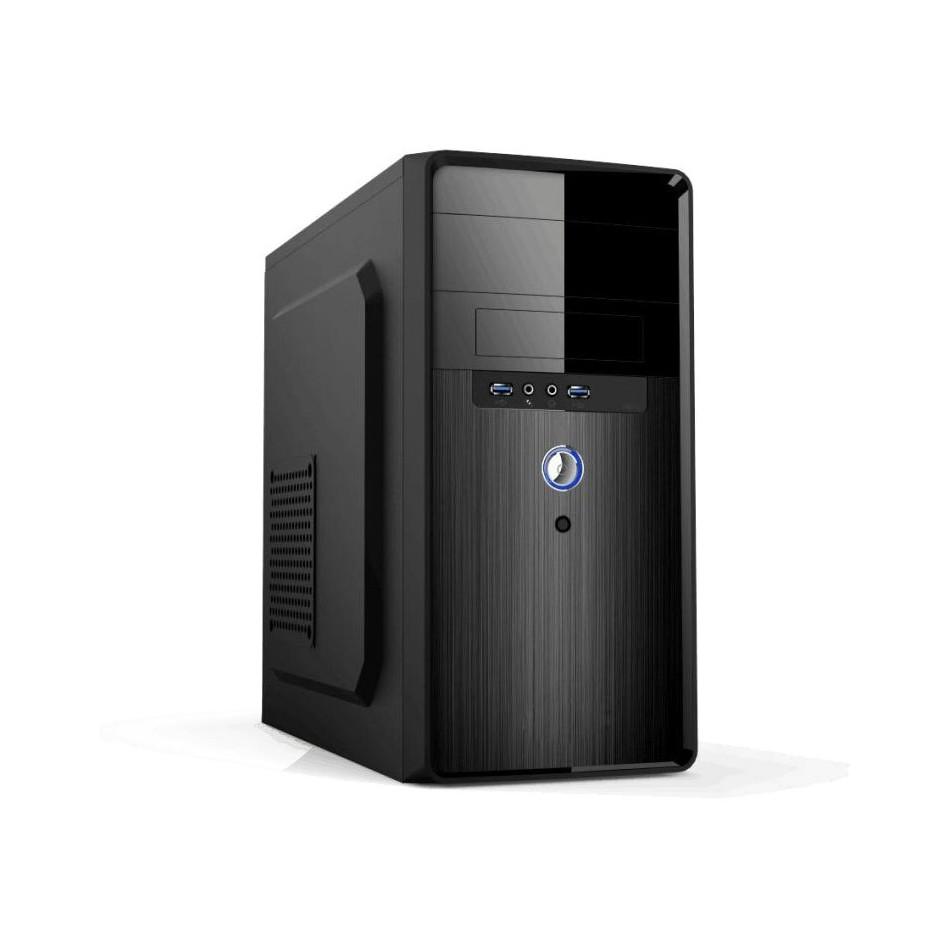 Comprar PC Intel I3 9100 (9º) 3.6 Ghz | 8GB |  240 SSD |HDD 1 Tb | GT710 2 Gb