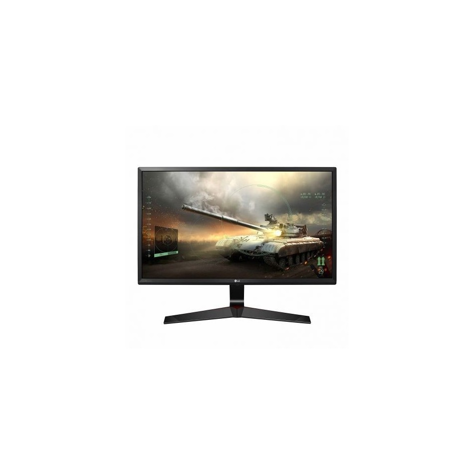 Comprar Monitor gaming lg 24mp59g 23.8'  full hd  negro