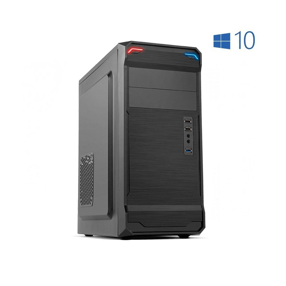 Comprar PC Intel I5 9400 (9º) 2.9 Ghz | 16GB |  480 SSD |HDMI | W10 Home 64