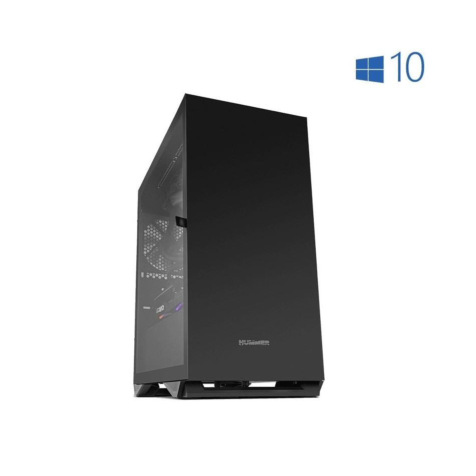 Comprar PC Intel I7 9700 (9º) 3.0/4.7 Ghz   16 GB    480 SSD  HDMI   W10 Home 64