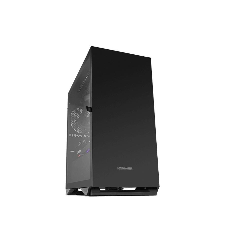 Comprar PC Intel I7 9700 (9º) 3.0/4.7 Ghz   16 GB    480 SSD  HDMI   GT 710