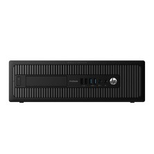 HP 600 G1 i5 4570 3.2 GHz | 4 GB Ram | 500 HDD | COA 7 PRO
