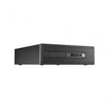 HP 600 G1 i3 4130 3.4GHz   4 GB Ram   500 HDD   DVDRW   COA 8 PRO